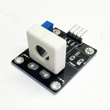 Meranie jednosmerného prúdu - Arduino