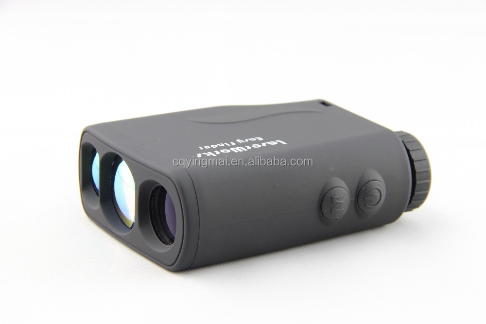Laser rangefinder 600m Golf range finder scopes with angle function