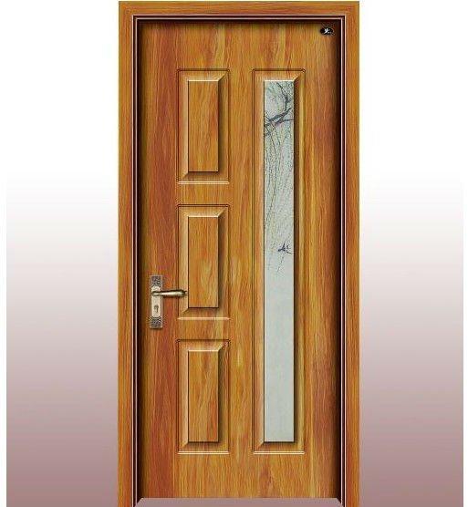 Glass Insert Wood Interior Door Buy Interior Doors With Glass