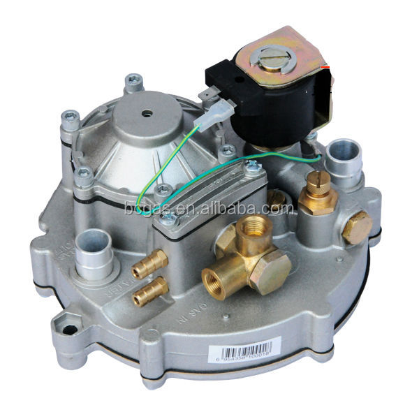 Carburetor or single point 4/6/8cylinder regulator