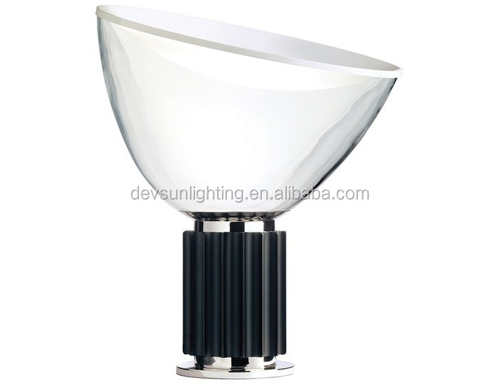 Modern Table Lighting Taccia Table Lamp Shade(dt79022l)