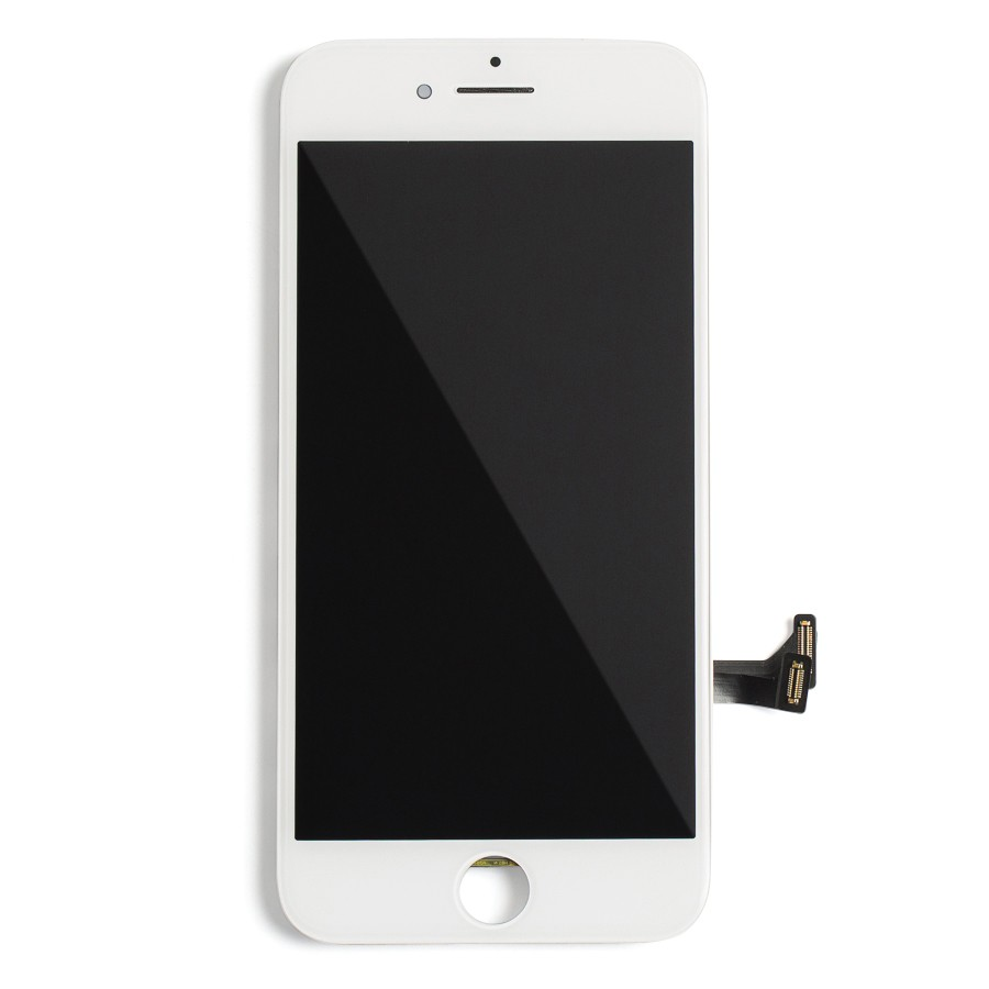 Lcd touch screen display assembly for <strong>iphone</strong> 7 with digitizer white replacement