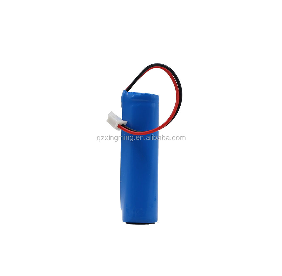 18650 li-ion battery clean energy rechargeable battery 3.7v 2600mAh for e-cars