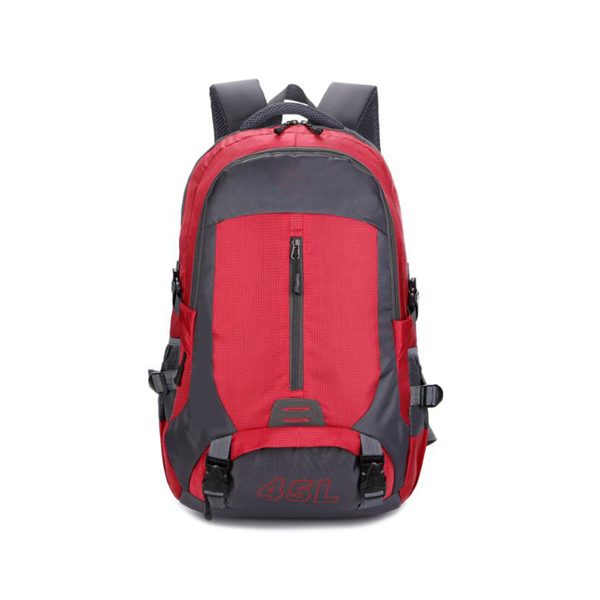 China cheap school backpacks for teenage boys for gift
