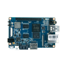 Die Neueste Single Board computer <span class=keywords><strong>Allwinner</strong></span> A40i Quad-Core Banana Pi BPI-M2 Ultra