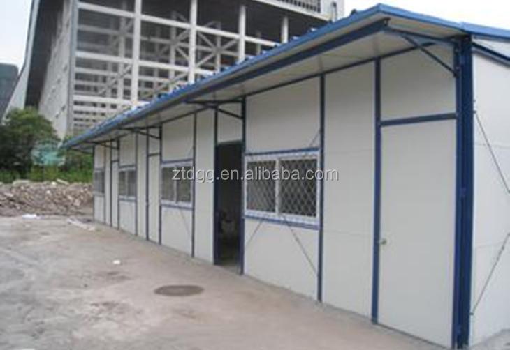 Alta calidad port til barato estructura de acero - Material construccion barato ...