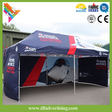 2015 Cheap Waterproof PVC Tarpaulin Outdoor Motorcycle/Car Tent Cover For Sale