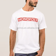 Men's fashion new design t shirt from China