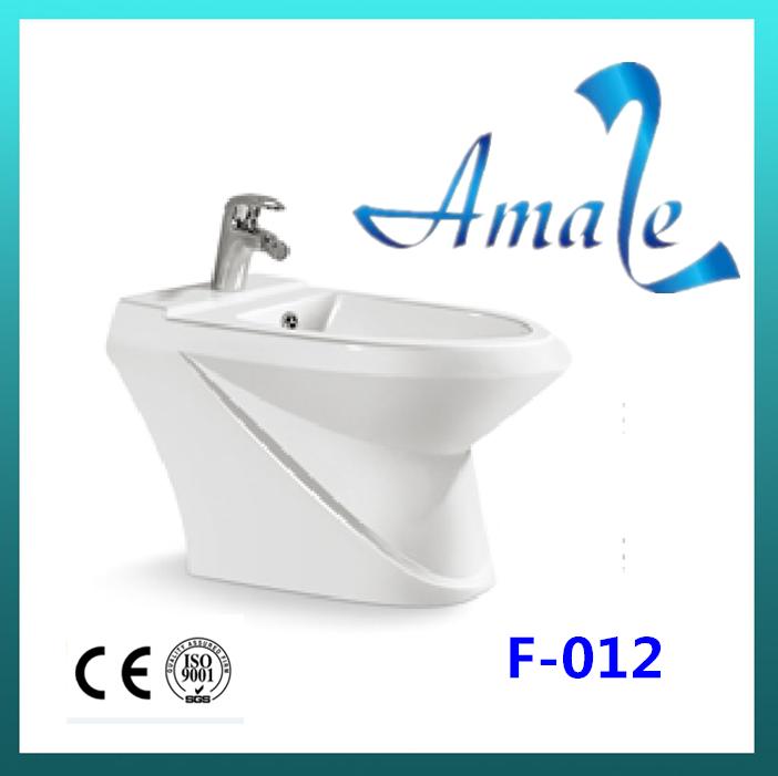 Haute Qualite Saine Ceramique Bidet F 024 Usine Prix Anus Nettoyage