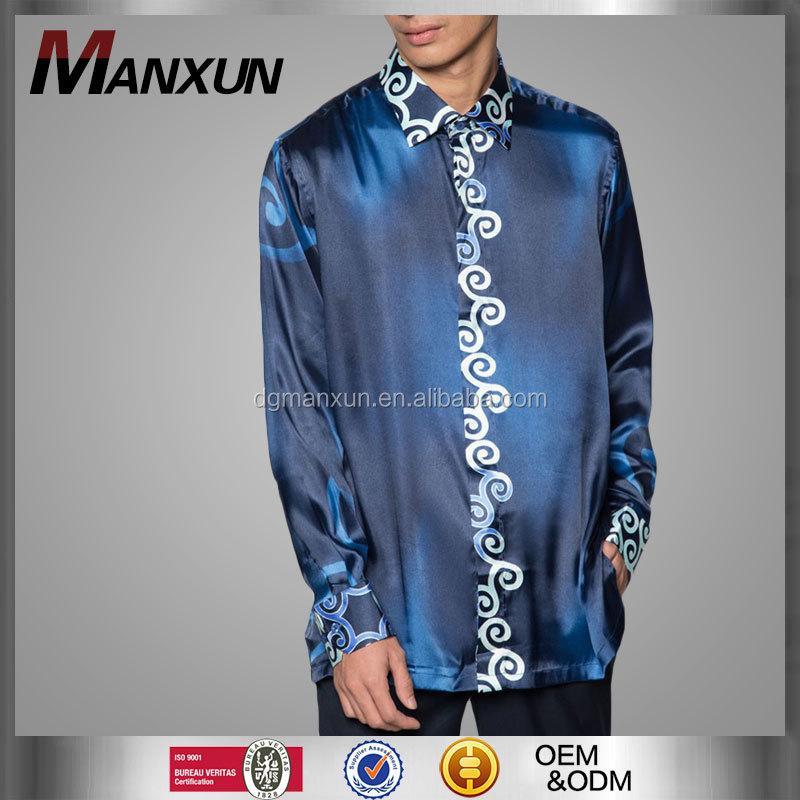 e47368a2cf303 Men Clothing Ethnic Wear Long Sleeve Batik Shirt Islamic Mens Long Sleeve  Shirts - Buy Islamic Long Shirts,Mens Long Sleeve Shirts,Long Sleeve Batik  ...
