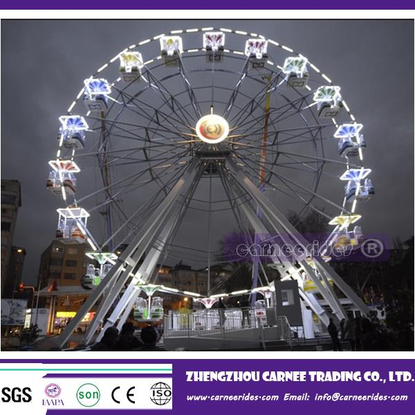 Portable Ferris Wheel, Portable Ferris Wheel Suppliers and ...