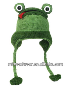 c8c228c4 Frog Hat, Frog Hat Suppliers and Manufacturers at Alibaba.com