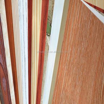 Self Adhesive Covering Foil/2*8 Melamine Paper