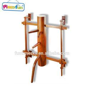 Wooden Dummy Traditional Ip Man Wooden Dummy quality products Wing Chun Wooden Dummy AT11336