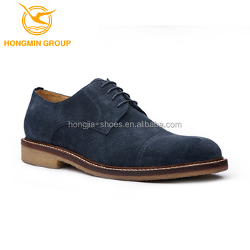 17cbf483ba9e wholesale lace up velvet casual shoes made in china full leather custom  import shoes for men