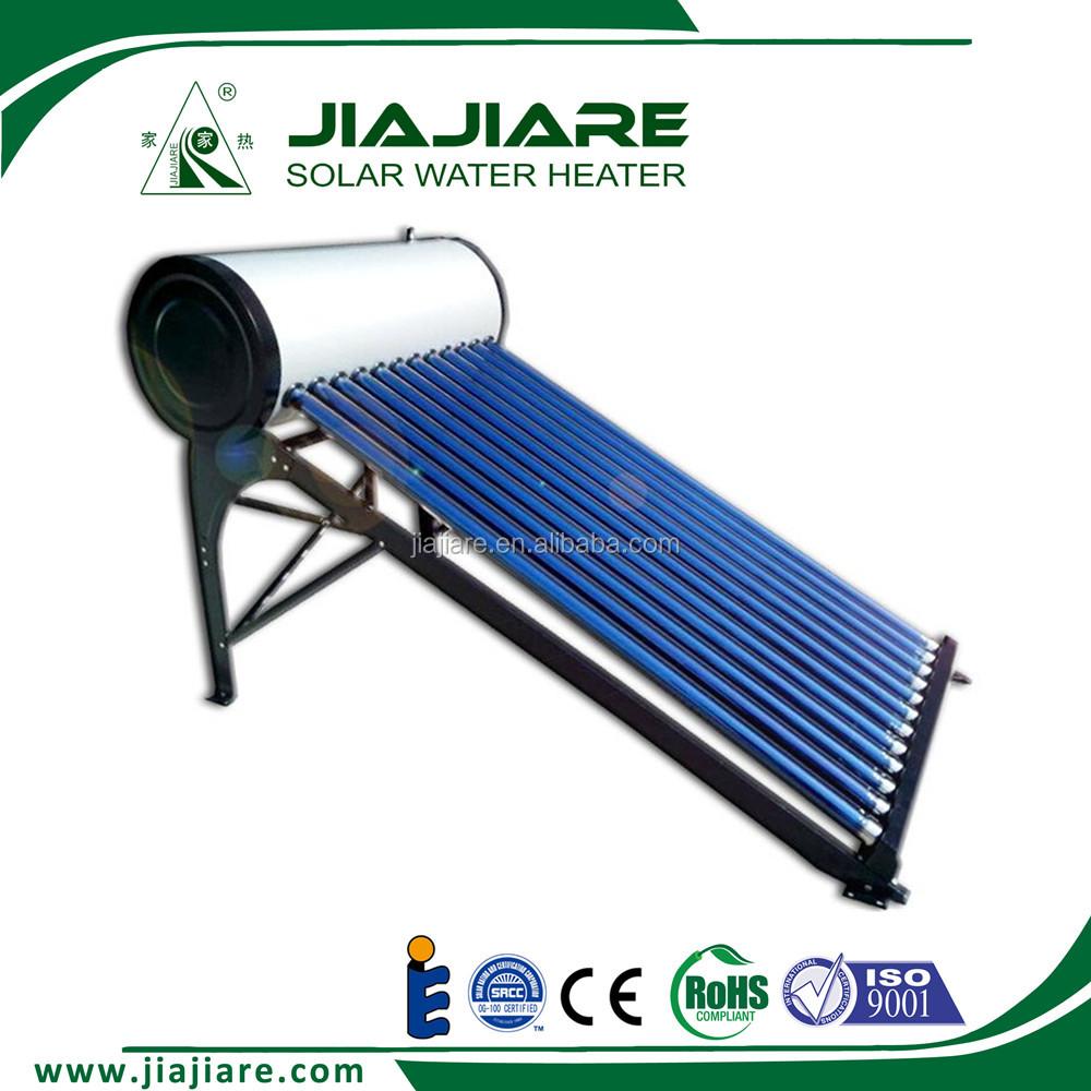 Vacuum Tube Swimming Pool Solar