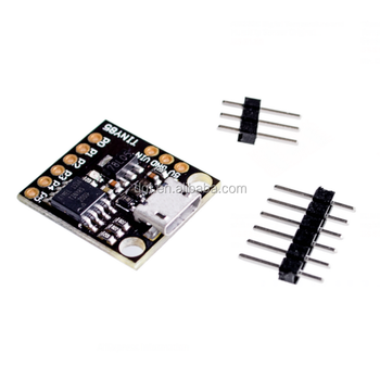 Digispark kickstarter ATTINY85 mini usb Development board