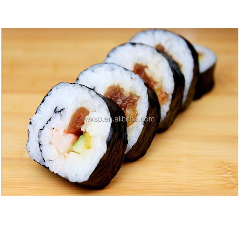 Healthy nori sushi products with cheap price