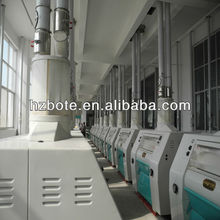 top quality low price flour mill plant wheat flour milling machine maize processing machinery