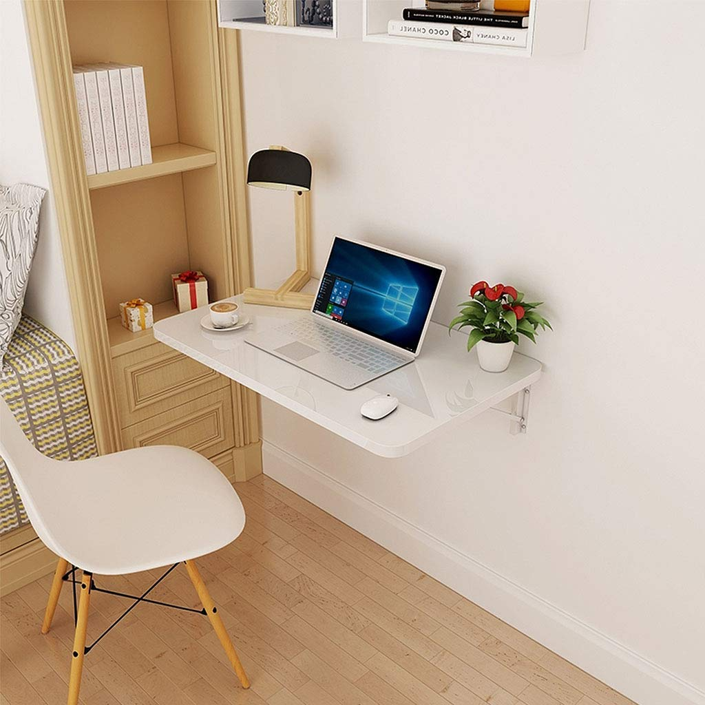 Buy Altra Eden Wall Mounted Desk White In Cheap Price On