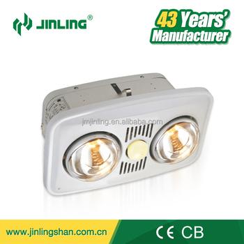 Bad Licht Und Wärme Deckenhalterung Instant Lampe Heizung Badezimmer Birne  Heizung
