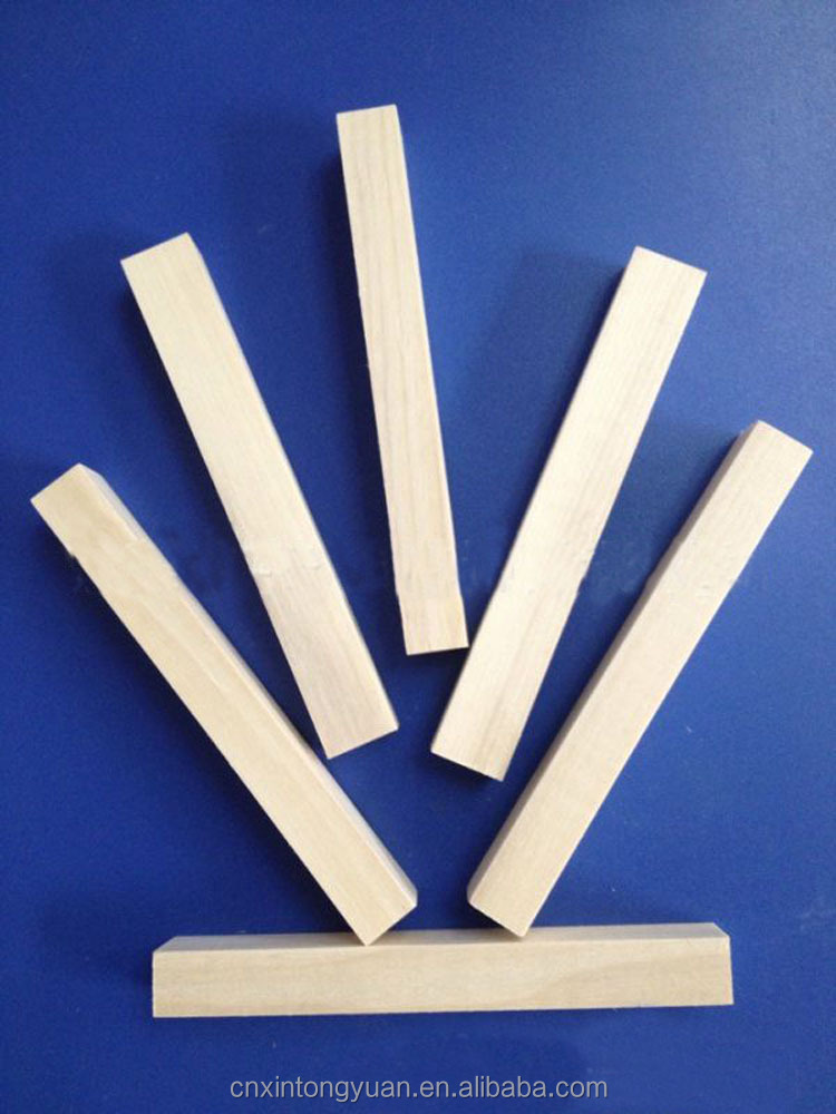 Soft Balsa Wood Strips for Sale