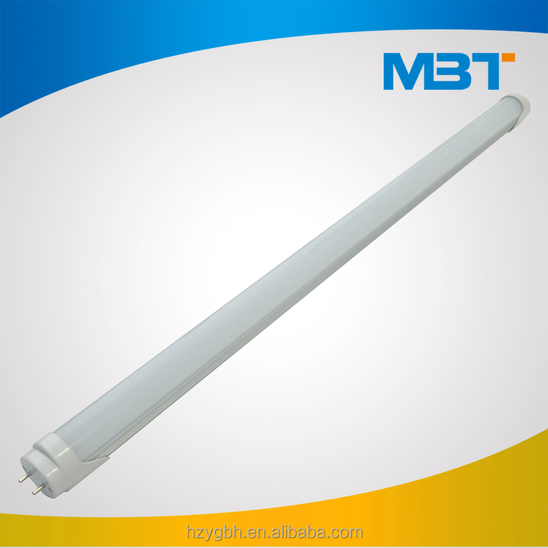 M.B.T LIGHTING 2ft 3ft 4ft 5ft 6ft 9W 18W T5 T8 cheap tube light led tube with CE ROHS