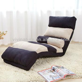 Superbe Portable Folding Legless Floor Chair,lounge Sofa