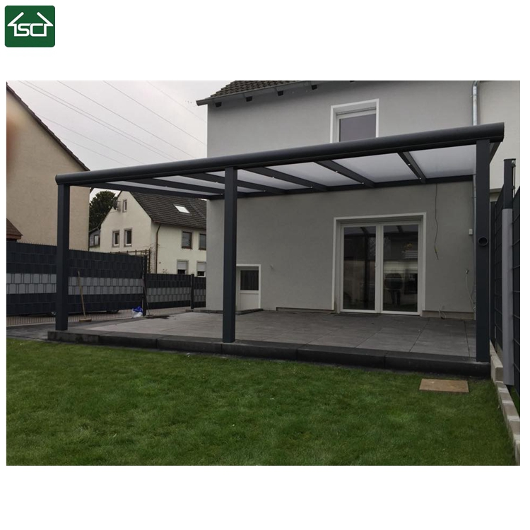 Ral 7016 Aluminium Awnings/ Patio Cover/ Terrace Roofing - Buy Aluminium  Awnings,Patio Cover,Terrace Roofing Product on Alibaba com