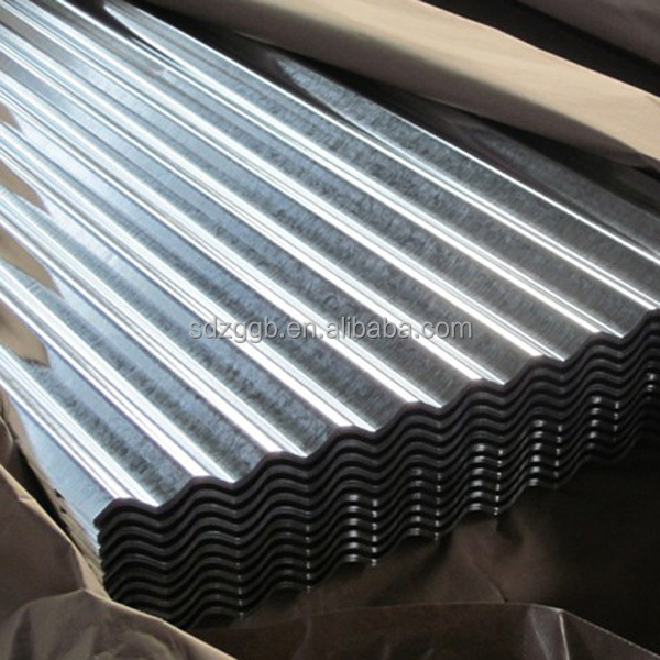 shape metal roofing steel sheet