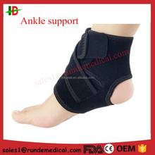 Breathable Ankle Brace for Running Basketball to avoid Ankle Sprain