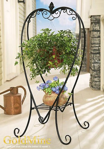 Heart Hanging Plant Stand Buy Plant Stand Flwer Hanger Flower