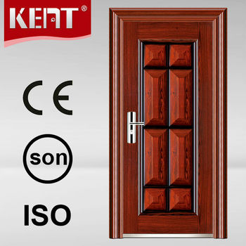 Unique Home Design Interior Steel Security Doors Ceisosoncap
