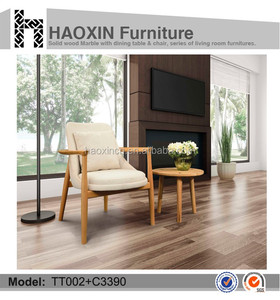 Fashionable and relaxation cheap dining room sets table and chair for dining room furniture TT002+C3390