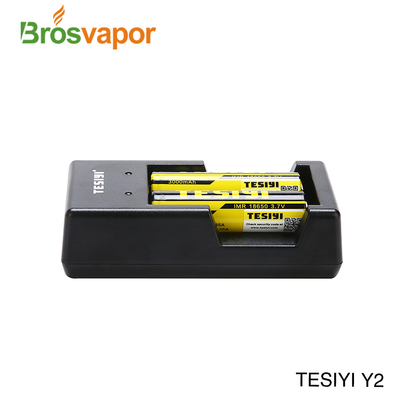 High quality TESIYI battery charger Y2 battery charger Portable charger