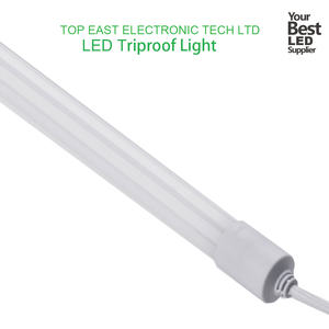 2018 IP67 22W Waterproof LED Tube for Chicken Farm light 2ft 3ft 4ft
