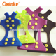 Factory Direct Anti-slip Silicone Ice Crampons Climbing Spikes Shoe Ice Gripper Safety Shoe
