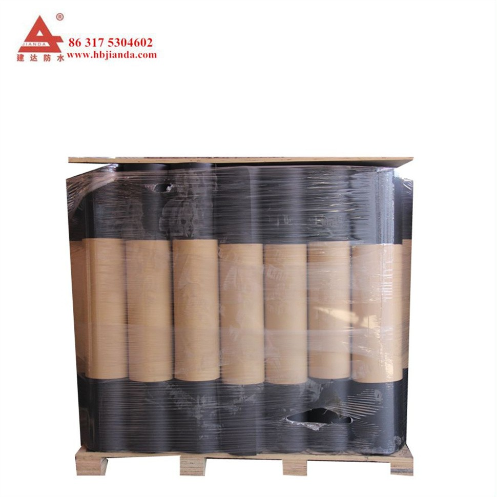 ASTM standard Asphalt roofing felt beneath shingles/tiles D226/D4869