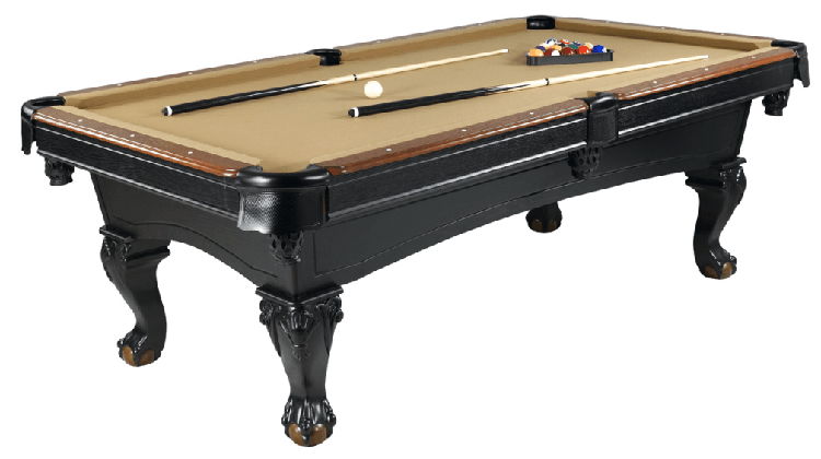 SZX Classic French billiard table 8ft for sale