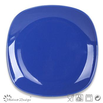 light blue color ceramic japanese square plates and dishes  sc 1 st  Alibaba & Light Blue Color Ceramic Japanese Square Plates And Dishes - Buy ...