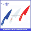 Food grade Disposable plastic cake knife for promotionABTM144