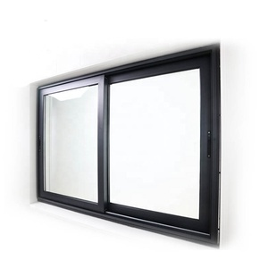 Beau Nzs2047 Aluminium Office Interior Sliding Window