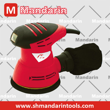 240W Electric Mouse Sander, sander for curved surfaces with good working