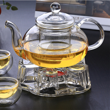 Hot sales glazen theepot en cup set uit <span class=keywords><strong>china</strong></span> leverancier