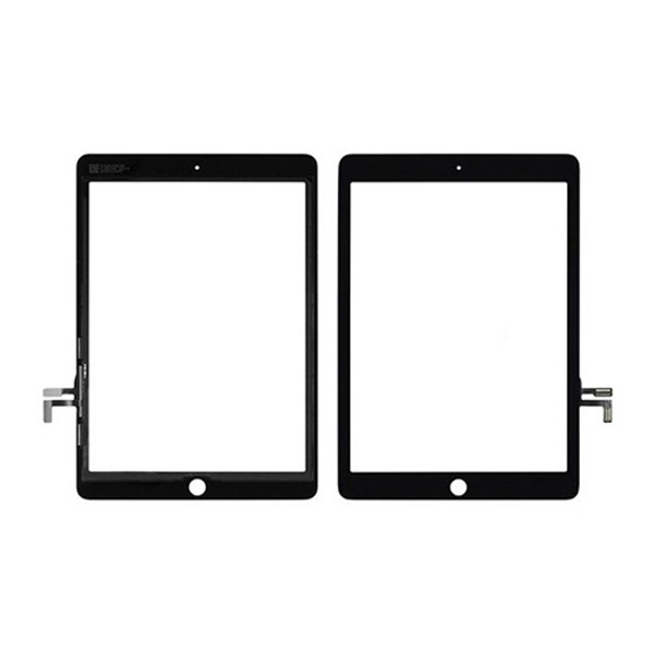 New for iPad mini 1/2/3/4 air 5 /6 LCD + Digitizer Lens Front Glass Replacement