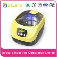 Modern design cd for ultrasonic dishware cleaner home use