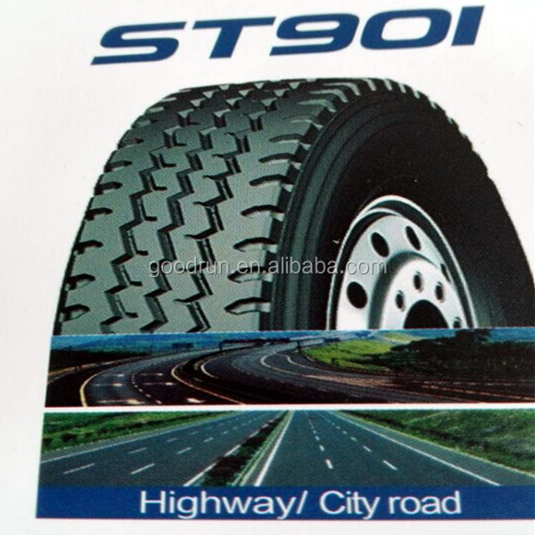 YONGSHENG ST986 11.00R20 truck tire for sale