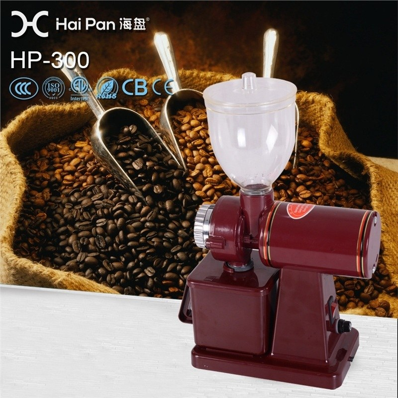 The latest coffee Machine With plastic Jar And High Quality electric coffee grinder spice