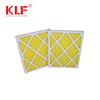 G4 Pleated Panel Air Filter