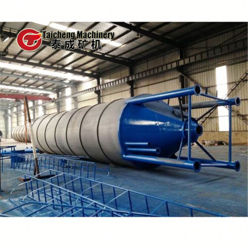NO.1 50 tons cement silo for sale